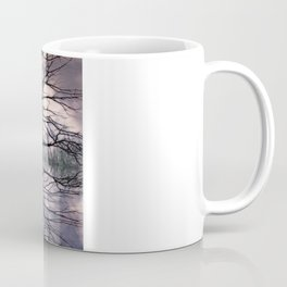 Roots in the Sky Coffee Mug