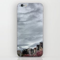 Doboce San Francisco iPhone & iPod Skin