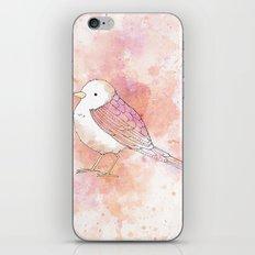 Pink Tweetie Bird iPhone & iPod Skin