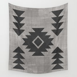 Aztec Tribal Wall Tapestry