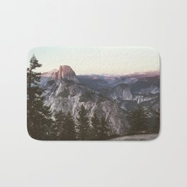Great Nights in Yosemite Bath Mat