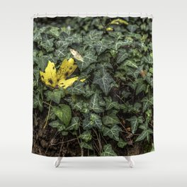 Be different, be unique Shower Curtain