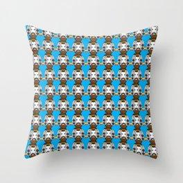 It's Me Sergio G - Album Art Throw Pillow