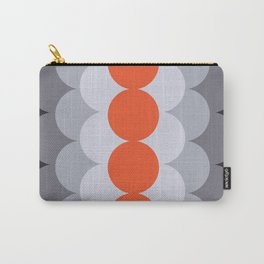 Gradual Flame Carry-All Pouch