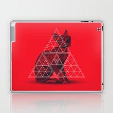 Sacred Sphynx Laptop & iPad Skin
