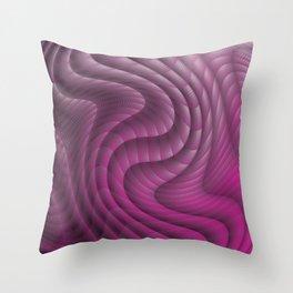 Fácil Throw Pillow