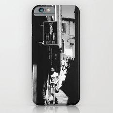 Venetian Streets Slim Case iPhone 6s