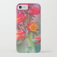 fairy tale iPhone & iPod Cases featuring Fairy Tale by Monica Ortel ❖