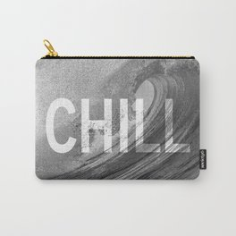 Chill Waves Carry-All Pouch