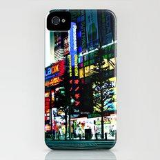 TKY-Akihabara iPhone (4, 4s) Slim Case