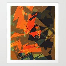81718 Art Print