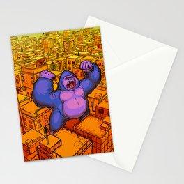 Urban Jungle Stationery Cards