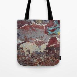 Urban Landscape I - JUSTART (c) Tote Bag