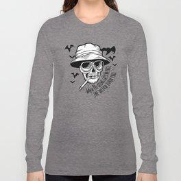 Weird Pro Long Sleeve T-shirt
