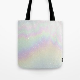 Holographic! Tote Bag