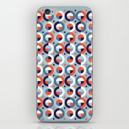 Rain 69 iPhone Skin