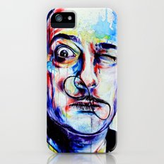 Dreamer Slim Case iPhone (5, 5s)