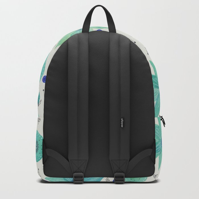 Spring vibes VI Backpack