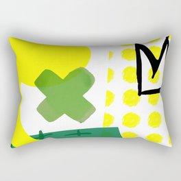 Cyrus Rectangular Pillow