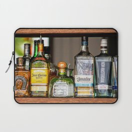 Last Call For Alcohol Laptop Sleeve