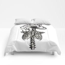 Curiosities - The Plaga Comforters