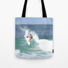 Surf! Tote Bag