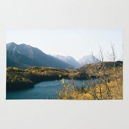 Alaska Daydreams II Rug