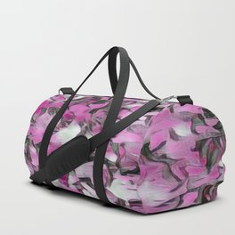 Confetti Pinks Duffle Bag