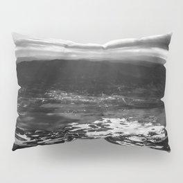 Cloud Break 2 Pillow Sham