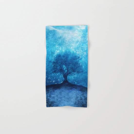 Songs from the sea. Hand & Bath Towel