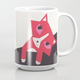 #30daysofcats 19/30 Mug