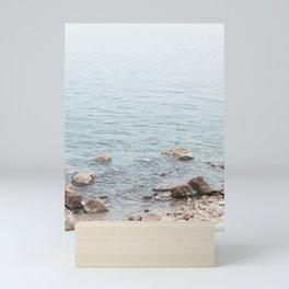 Mediterranean Sea IV Mini Art Print