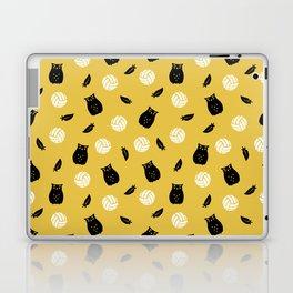 Volley Owls! Laptop & iPad Skin