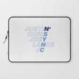 *NSync Laptop Sleeve