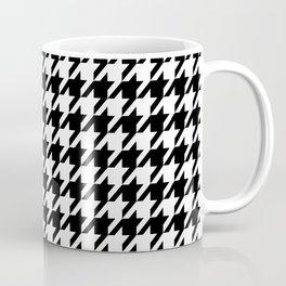 Houndstooth Coffee Mug