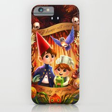 If dreams can't come true Slim Case iPhone 6s