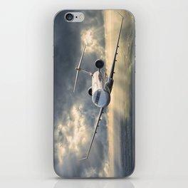 40 years flying iPhone Skin