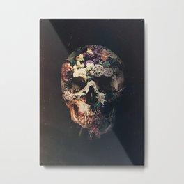 Craneo 05 Metal Print