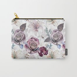 The morning garden Carry-All Pouch