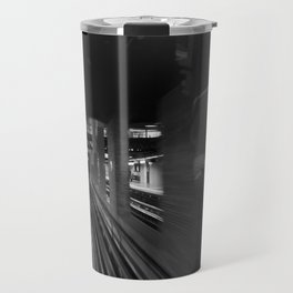 Metropolitain Travel Mug