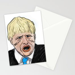 Deal or no deal. Stationery Cards