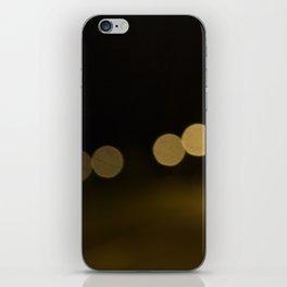 Blur (1) iPhone Skin