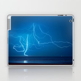 Lightining Laptop & iPad Skin