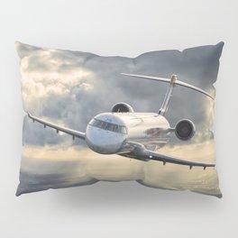 40 years flying Pillow Sham