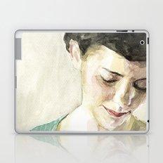 Amelie Poulain  Laptop & iPad Skin