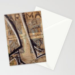 Surfaces Stationery Cards