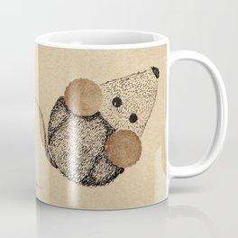 Parmesan Cookies Coffee Mug