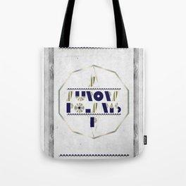 AURORA POLARIS#01 Tote Bag