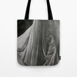 Ghost Tote Bag