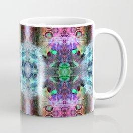 Neurotransmitted Daydreams (Pattern 2) Coffee Mug